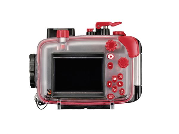 Olympus Underwater Housing for TG6 (PT-059)