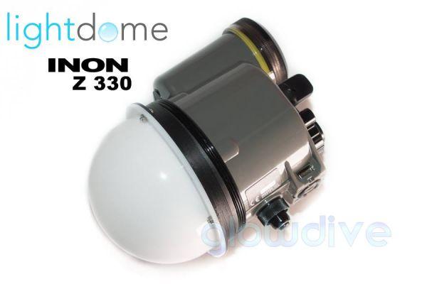 Glowdive Diffuser for INON Strobe Z-330