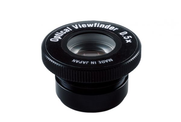 Sea&Sea 0.5x OPTICAL VIEW FINDER