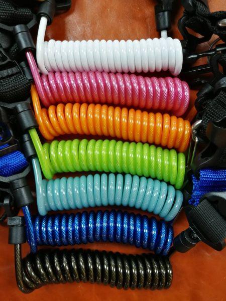X-adventurer Secure spring rope