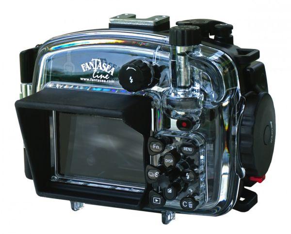 Fantasea FRX100 VI M16 HOUSING for the SONY RX100 VI / VII