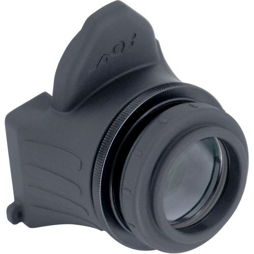 AOI LCD Magnifier for OLYMPUS E-M5MKII Housing PT-EP13 (2.3x Magnification)