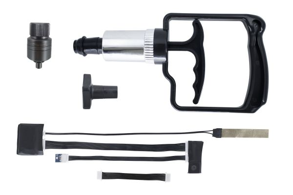 AOI VWS-02-M16 Vacuum Analyzation & Wet Detection System Kit