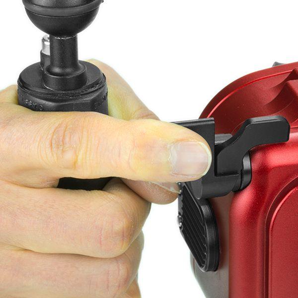 ISOTTA Shutter Trigger Extension for Index Finger