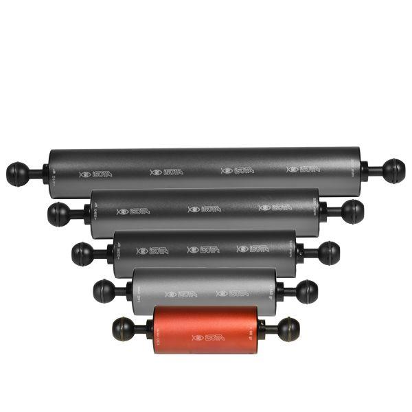 ISOTTA Float Arm Aluminium length 100 mm (+100 gr)