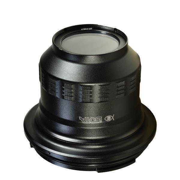 ISOTTA M67 macro port H110 -B120