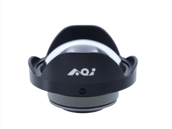 AOI UWL-400A Super Sharp COMPACT Wide Angle Wet Lens (M52 Thread)