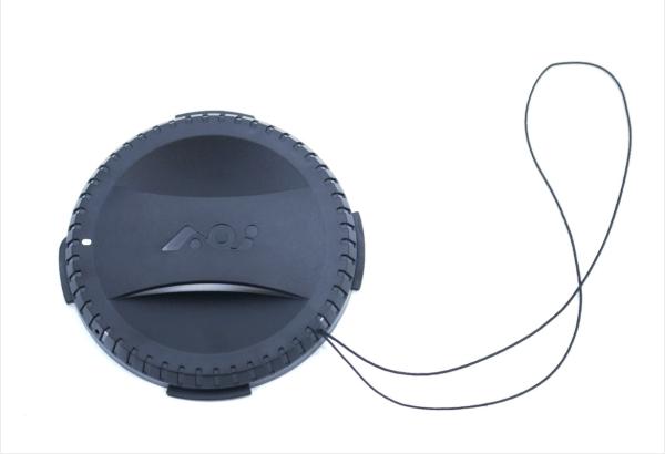 AOI Quick Release System 01 Front Cap