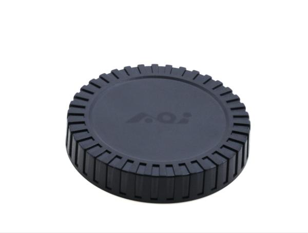 AOI Lens Rear Cap for M52 thread (UWL-400A)