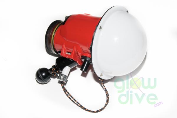 Glowdive Diffuser for INON S-2000