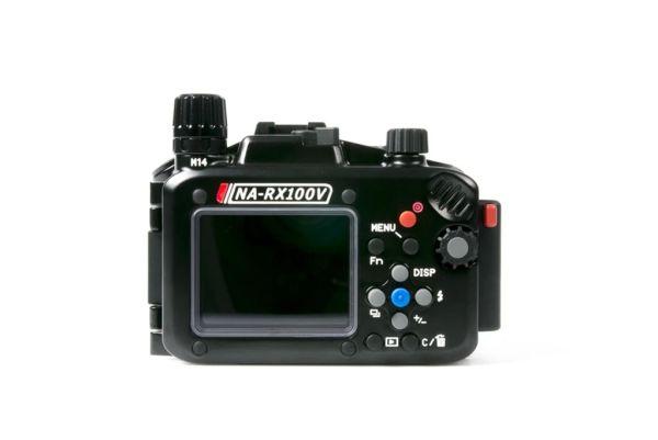 NA-RX100V housing for Sony Cyber-shot DSC-RX100 III / IV / V Digital Camera