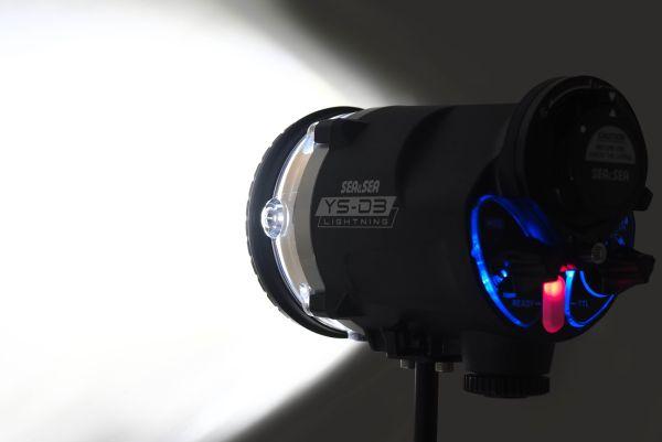 Strobe YSD3 Lightning